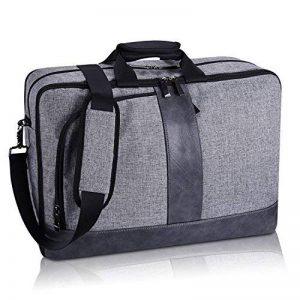 sacoche bandoulière ordinateur portable TOP 11 image 0 produit
