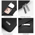 sacoche bandoulière ordinateur portable TOP 7 image 4 produit