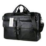 sacoche cuir pc portable 17 pouces TOP 11 image 2 produit