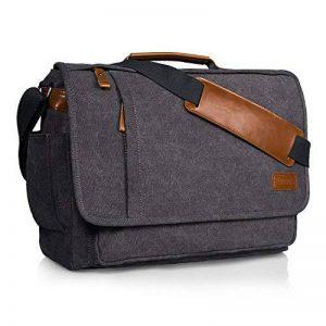 sacoche en cuir pour pc portable TOP 4 image 0 produit