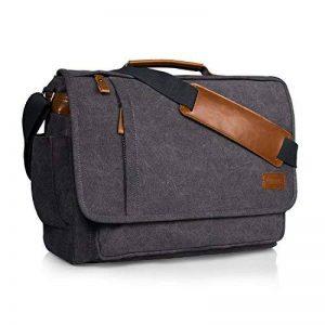 sacoche en cuir pour pc portable TOP 5 image 0 produit