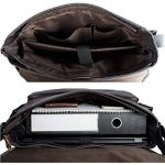 sacoche en cuir pour pc portable TOP 5 image 3 produit