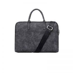 sacoche en cuir pour pc portable TOP 7 image 0 produit