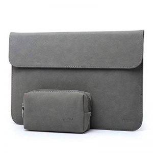 sacoche en cuir pour pc portable TOP 8 image 0 produit
