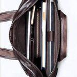 sacoche ordinateur luxe homme TOP 12 image 2 produit