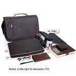 sacoche ordinateur portable cuir homme TOP 5 image 1 produit