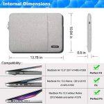sacoche ordinateur portable macbook pro TOP 5 image 1 produit