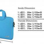 sacoche pc portable 11 pouces TOP 2 image 3 produit