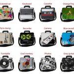 sacoche pour pc portable 17 3 pouces TOP 1 image 3 produit
