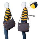 sacoche pour pc portable 17 3 pouces TOP 6 image 3 produit