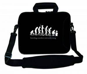 sacoche pour portable 10 pouces TOP 2 image 0 produit