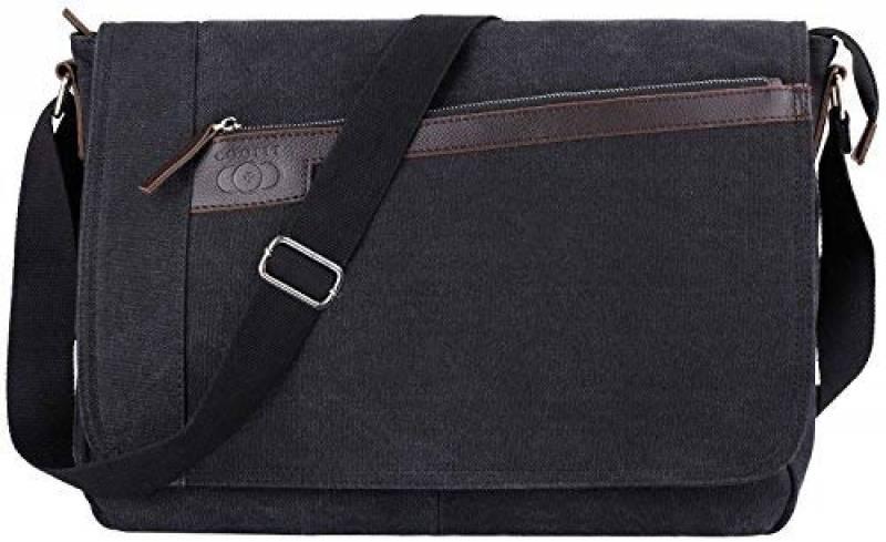 9eb50b7c6b Notre sélection de sac besace ordinateur homme : Note Amazon. (38). Sacs  bandoulière, Coofit Design original ...