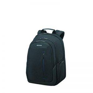 """SAMSONITE Laptop Backpack S 13""""-14"""" (Black) -GUARDIT UP Sac à Dos Loisir, 0 cm, Noir de la marque Samsonite image 0 produit"""