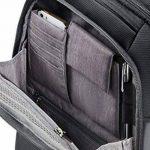 "Samsonite XBR Sac à dos Laptop 15.6"" de la marque Samsonite image 2 produit"