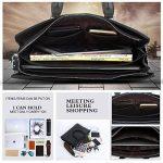 serviette porte document cuir TOP 10 image 4 produit