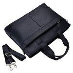 serviette porte document cuir TOP 2 image 1 produit