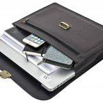 serviette porte document TOP 12 image 2 produit