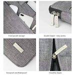 serviette porte document TOP 9 image 4 produit