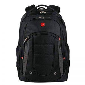 Soarpop Sac à Dos pour Ordinateur Portable, Affaires Noir de la marque Soarpop image 0 produit