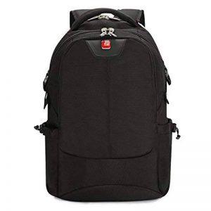 Soarpop WB4387MBK Sacs à Dos pour Ordinateur Portable 17.3 Pouces, Sac Homme, Sac Dos d'affaires de la marque Soarpop image 0 produit
