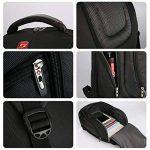 Soarpop WB4393 Sacs à Dos pour Ordinateur Portable 17 Pouces de la marque Soarpop image 4 produit