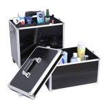 Songmics® Valise /Mallette/trolley à maquillage, bijoux et cosmétique beauty case JHZ03B de la marque SONGMICS image 1 produit