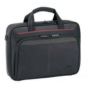 """Targus CN313 Sacoche pour ordinateur portable 12.1"""" à 13.4"""" Nylon Noir de la marque Targus image 0 produit"""