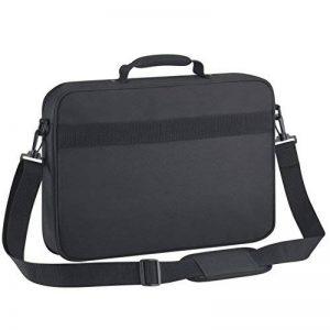 Targus Intellect Clamshell sacoche pour ordinateur portable 17,3 pouce - noir - TBC005EU de la marque Targus image 0 produit