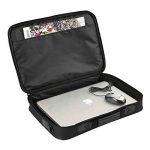 """Techair Z0103 Malette pour PC portable 17"""" et souris Noir de la marque TechAir image 3 produit"""