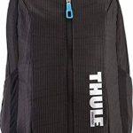 """Thule Crossover Sac à dos en nylon pour MacBook Pro 15"""" Noir de la marque Thule image 1 produit"""