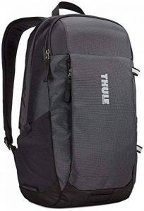 Thule TEBP213 K EnRoute Sac à Dos 13L pour Ordinateur Portable, 33,02 cm (13 Pouces) Noir 18L Noir de la marque Thule image 0 produit