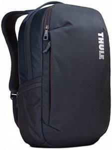 Thule TSLB315MIN Sac à Dos pour Ordinateur Portable 15.6''/MacBook Pro 15'' Bleu de la marque Thule image 0 produit