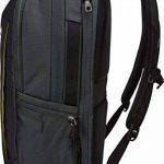 Thule TSLB317DSH Sac à Dos pour Ordinateur Portable 15.6''/MacBook Pro 15'' Noir de la marque Thule image 3 produit