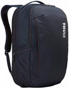 Thule TSLB317MIN Sac à dos pour Ordinateur portable 15.6''/MacBook Pro 15'' Bleu de la marque Thule image 0 produit