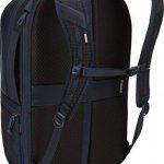 Thule TSLB317MIN Sac à dos pour Ordinateur portable 15.6''/MacBook Pro 15'' Bleu de la marque Thule image 2 produit