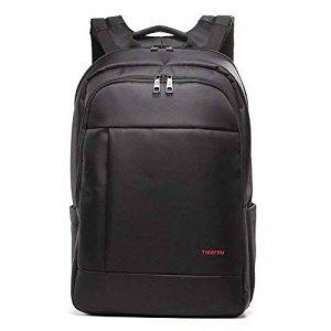 Tigernu imperm¨¦able r¨¦sistant anti-vol Zip'Laptop sac ¨¤ dos cartables Business de la marque Tigernu image 0 produit