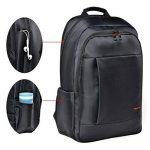 Tigernu imperm¨¦able r¨¦sistant anti-vol Zip'Laptop sac ¨¤ dos cartables Business de la marque Tigernu image 2 produit
