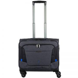 Travelite @WORK Malette Business 4 roulettes 45 cm compartiment Laptop de la marque Travelite image 0 produit