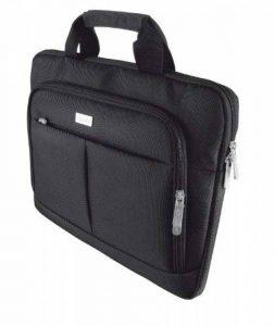 Trust Sydney Sac pour Ordinateur Portable 14 pouces - Noir de la marque Trust image 0 produit