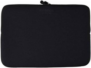 """Tucano BFC1718 Second Skin Colore Housse pour ordinateur portable 17"""" Noir de la marque NewStar image 0 produit"""