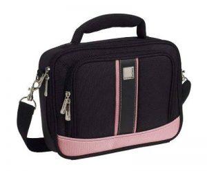 """Urban Factory Colored Ultra Bag Sac de Transport pour Netbook 10"""" Rose de la marque Urban Factory image 0 produit"""
