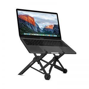 Urbo Soutien Portable Pliable pour Laptop ou Notebook de la marque Urbo image 0 produit