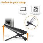 Urbo Soutien Portable Pliable pour Laptop ou Notebook de la marque Urbo image 1 produit