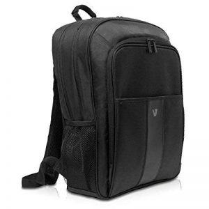 "V7 CBP22-9E V7 Professional II Sac à dos pour ordinateur portable 17.3"" de la marque V7 image 0 produit"