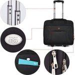 valise transport ordinateur portable TOP 14 image 2 produit