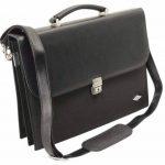Wedo Elegance 0585201 Serviette porte-documents à bandoulière Noir de la marque WERNER DORSH (WEDO) image 1 produit