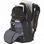 Wenger 600627Gigabyte MacBook Backpack 43cm 15 de la marque Wenger image 1 produit