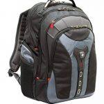 """Wenger 600639 PEGASUS 17"""" MacBook Pro sac à dos, anti-rayures, revêtement avec iPad/tablette / eReader Pocket en girs (25 Litres) de la marque Wenger image 1 produit"""