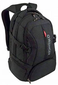 Wenger Transit Sac à Dos pour 40,6cm Ordinateur Portable 16Noir de la marque Wenger image 0 produit